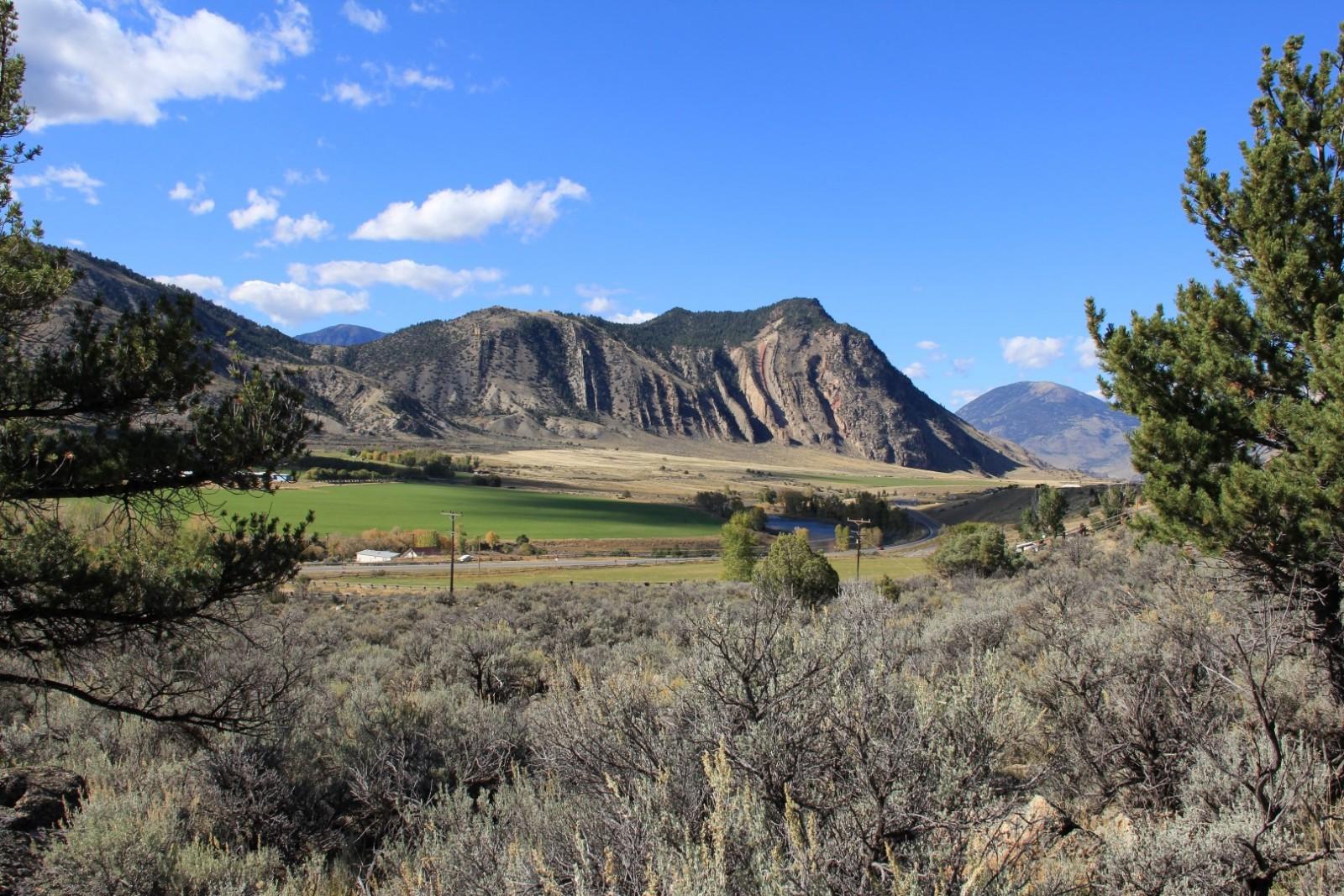 Little Trail Creek
