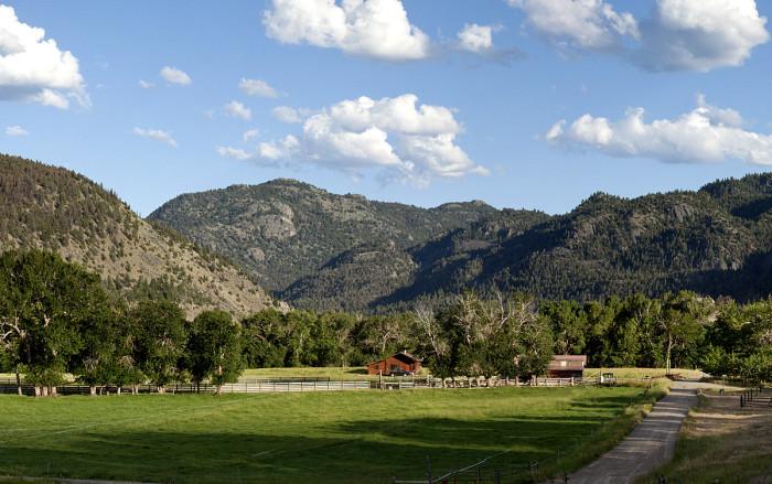The Creek House On Tom Miner Sold Legacy Lands Llc