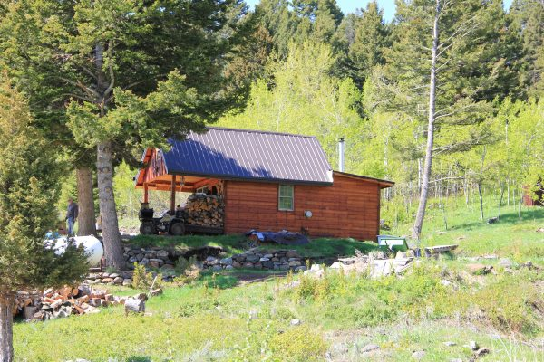 Montana Recreational Properties For Sale Legacy Lands Llc