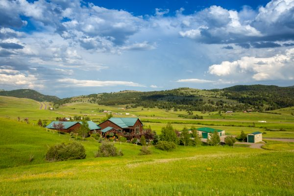 Montana Ranch Real Estate | Montana Ranch Land For Sale